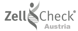 Zell-Check Austria Logo