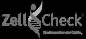 Zell-Check Logo