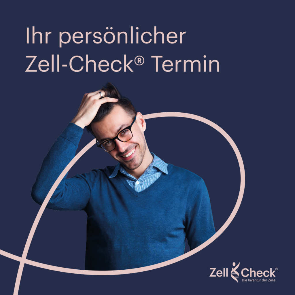 Zell-Check - Werbemittel - WhatsApp