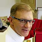 Dr. Uwe Reuter
