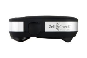 Zell-Check Spektrometer